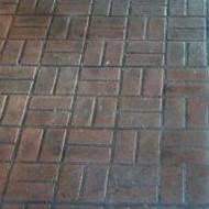 New Brick Basketweave - M87