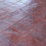 12x12 Slate Tile Mat - M3