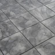 18x36 Slate Tile Mat - M57