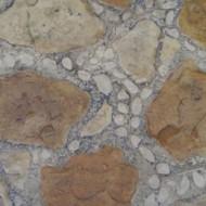 Garden Stone Mat - M179