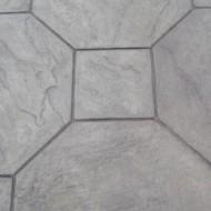 Octagon Stone Mat - M96