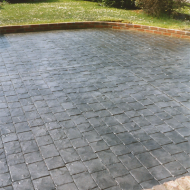 Residential Driveway - London Cobble